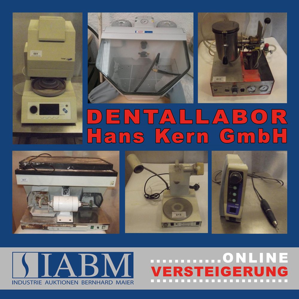 Dentallabor Hans Kern