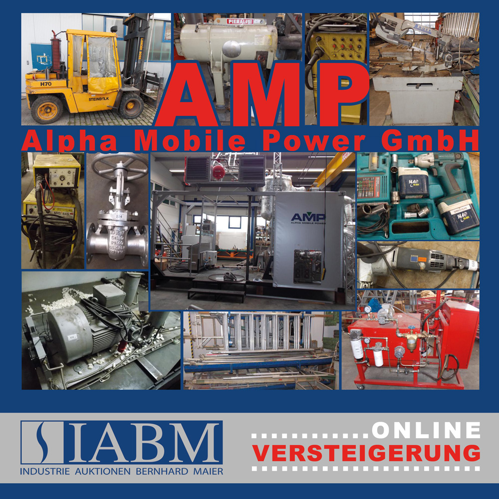 AMP-Alpha Mobile Power GmbH
