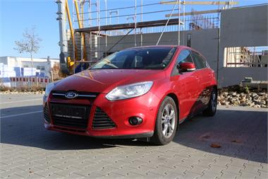 Ford Focus 1.0 EcoBoost SYNC Edition