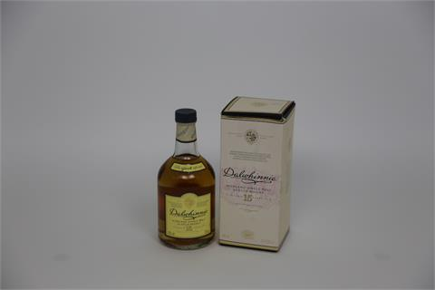 1 Fl. Dalwhinnie 15 Years Highland Single Malt Whisky 43%